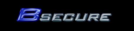 bsecure logo